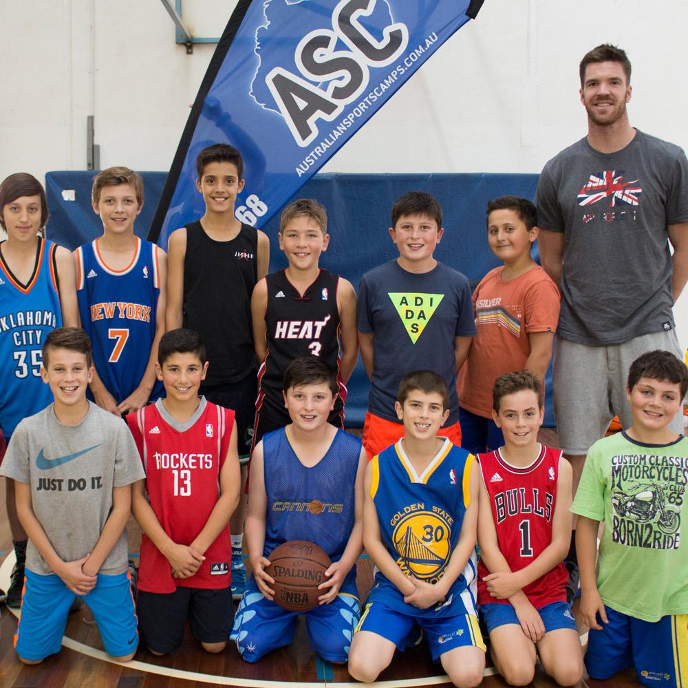 Australian Sports Camps
